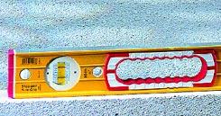 STABILA - Уровень измерительный (ватерпас) Тип 196-2