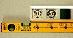 STABILA - Специальный уровень (ватерпас) Тип 70 Electric